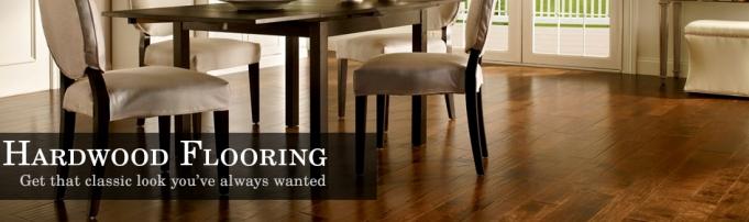 Fine Wood Flooring