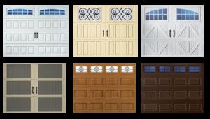 garage door company in Ottawa